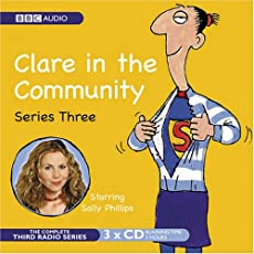 Clare In The Community - Series Three
