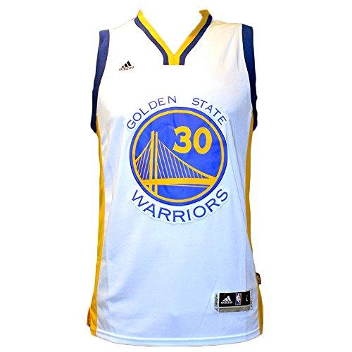 Camiseta sin mangas NBA – Stephen Curry Golden State Warriors