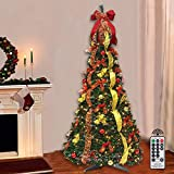 Top 10 Putting Up Christmas Trees