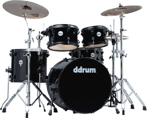 DDrum JMp522 MB - BATTERIA ACUSTICA Journeyman Player