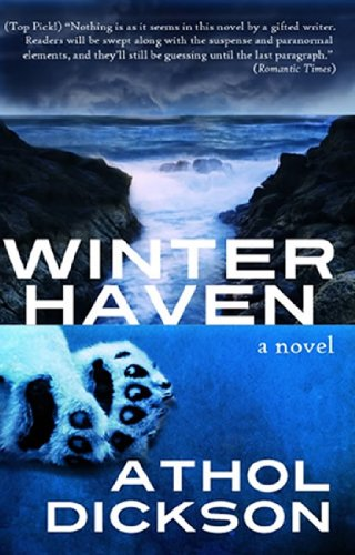Book: Winter Haven by Athol Dickson