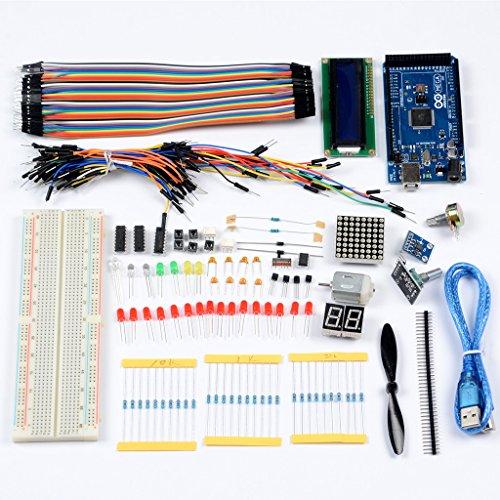 Aobi nuovo tipo uno R3Project starter kit per Arduino UNO R3MEGA2560MEGA328Nano