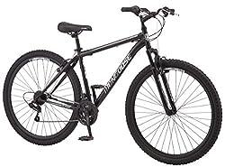 cheap Mongoose 29 Excursion Men's Mountain Bike Black