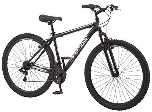 Mongoose Excursion Men's Mountain Bike