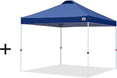 Instant Shelter & Pop Up Canopy, Learn More
