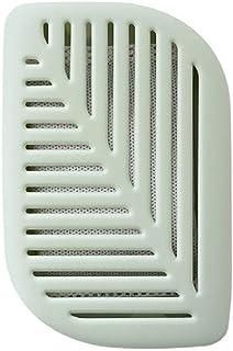 Réfrigérateur multifonction en forme de feuille Réfrigérateur Boîte à air frais Désodorisant Absorbeur Désodorisant Élimin...