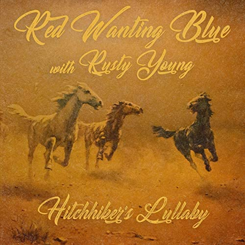 Red Wanting Blue feat. ラスティ・ヤング