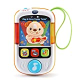 VTech Play and Move Puppy Tunes, Multicolor
