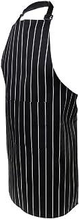 FITYLE New Chef Adults Kitchen Bib Apron Dress W/Pockets Waterproof Cooking Aprons