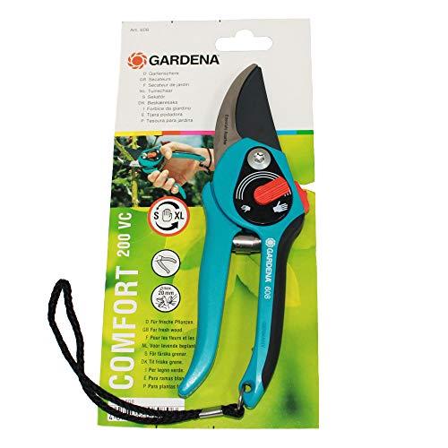 Gardena 640608 - Tijeras de podar 200V