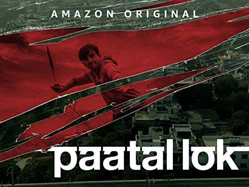 Paatal Lok - Season 1
