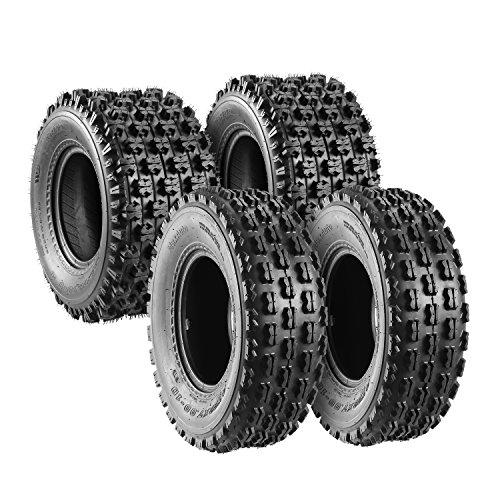 04 yfz 450 tires - 5