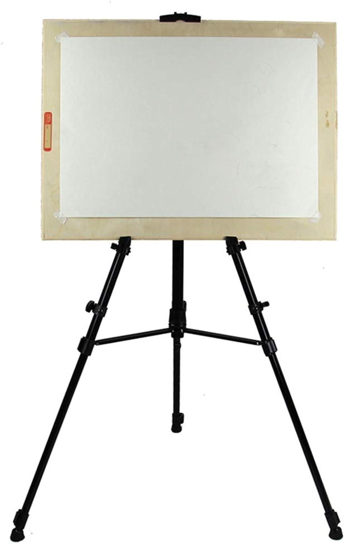 Cavtuttietto in Mettuttio per Esterni, Studente Poster a cavtuttietto Pieghevole Triangolo Pieghevole per Adulti Bambino Poster per Pittura a Olio Poster per pubblicità (Coloreee   B)