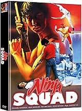 Ninja Squad - Mediabook - Cover A - Limited Edition  (+ Bonus-DVD) [Alemania]