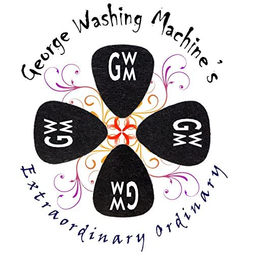 George Washing Machine