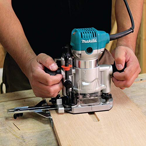 Makita RT0701CX7 1-1/4 HP Compact Router Kit