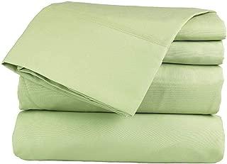 Eless Bedding Bed Sheets Set Eastern King 76