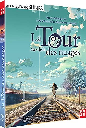 La Tour au-delà des Nuages [Blu-Ray]