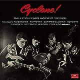 Cyclone: Gallic Guitars A Go 1962-66 / Various [Import]