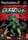 Atari Godzilla Unleashed - Juego (DEU)