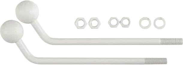 JBL MTC-28/25CM-WH   Ceiling Mount Adapter for Control 28 Control 25 Pair White