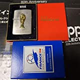 ZIPPO フランスワールドカップ98 FIFA WORLDCUP FRANCE