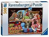 Ravensburger-00.014.785 Puzzle 500 piezas Ravensburger, Multicolor (1) , color/modelo surtido