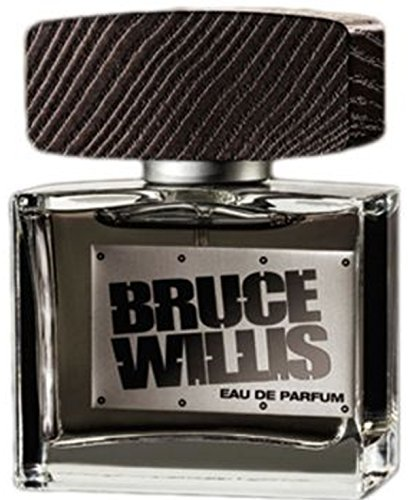 LR Bruce Willis Eau de Parfum 50 ml for Men