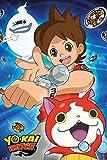 Yo-Kai Watch - Trio - Anime Spiel Poster - Größe 61x91,5