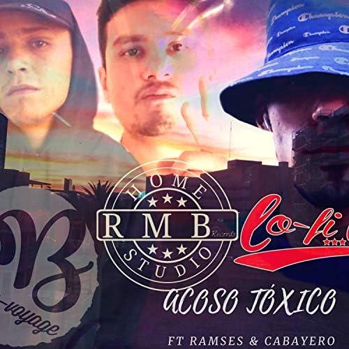 OzheUno feat. Ramses & Cabayero