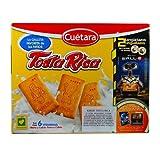 Spanische Kekse Tosta Rica / Galletas Tosta Rica - 860 gr