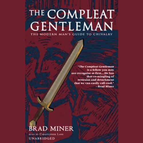 The Compleat Gentleman  Audiolibri