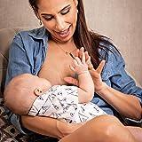 Sonidos para relajar tu bebe cuando lacta