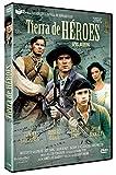 Tierra de heroes [DVD]
