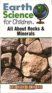 All About Rocks & Minerals