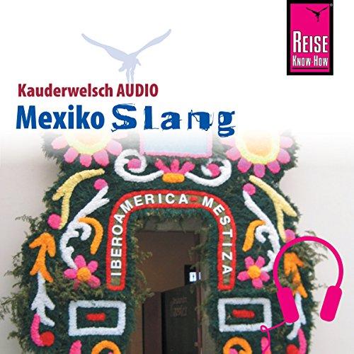 Mexiko Slang Titelbild
