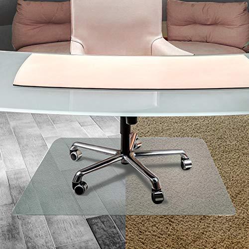 Floortex Bodenschutzmatte | Bürostuhlunterlage