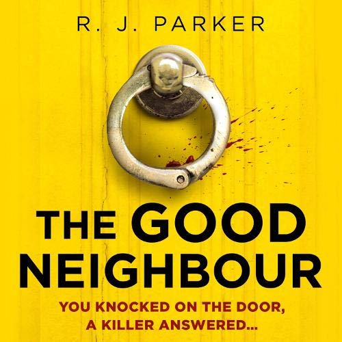 The Good Neighbour cover art