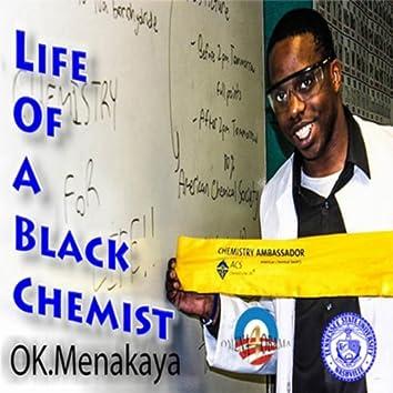 Life of a Black Chemist