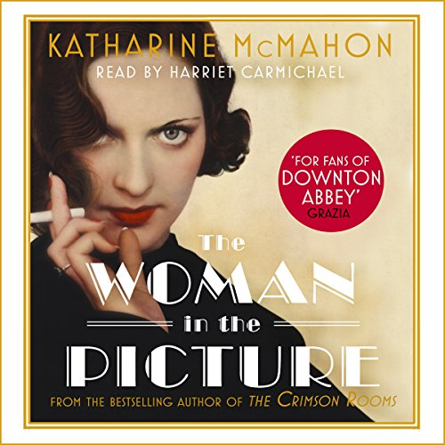 The Woman in the Picture audiobook cover art