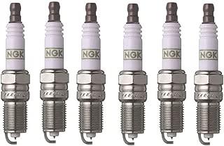 New NGK Standard Spark Plug DPR8EA9 4929 Set of 4 Spark Plugs