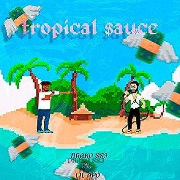 Tropical Sauce