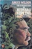 Image of The Strange Ride of Rudyard Kipling