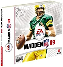 Madden NFL 09: Prima Official Game Guide (Prima Official Game Guides)