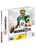 Madden NFL 09 - Prima Official Game Guide de Mojo Media
