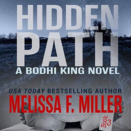 Hidden Path Audiobook By Melissa F. Miller cover art