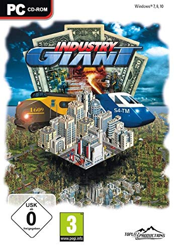 Industry Gigant