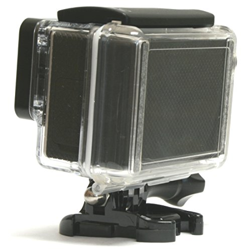 Wasabi Power Extended Battery for GoPro HERO3, HERO3+ (with Backdoors)