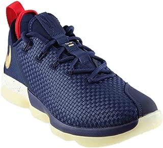 Lebron XIV Low men shoes, size 10.5