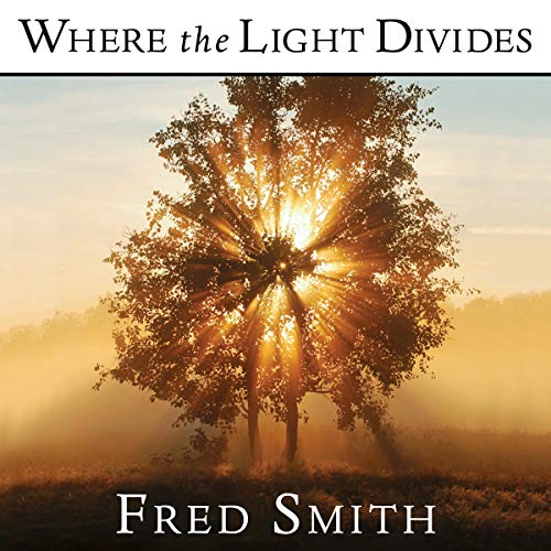 Where the Light Divides audiobook cover art